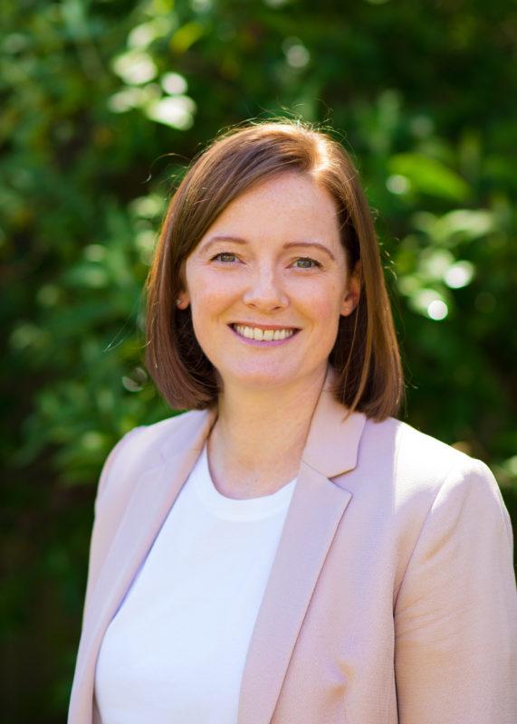 A profile photo of Helen Richardon Walsh