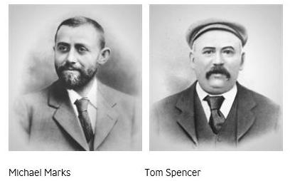 Michael Marks & Tom Spencer